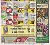 DLR Summer Fun Pass Grocery Ads - 6/24-25/08 : These Weekly Grocery Advertisments are starting to advertise the new Southern California Disneyland Resort Ticket offer.  Full details on the offer can be found here.
